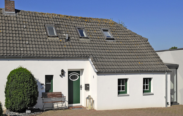 Ferienhaus Ost 5